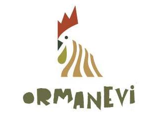 Ormanevi