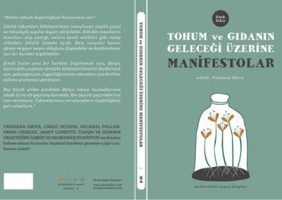 Tohum ve Gıdanın Geleceği için Manifestolar