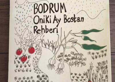 Bodrum 12 Ay Bostan Rehberi