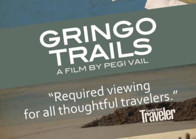 Turistin Ayak İzi (Gringo Trails)