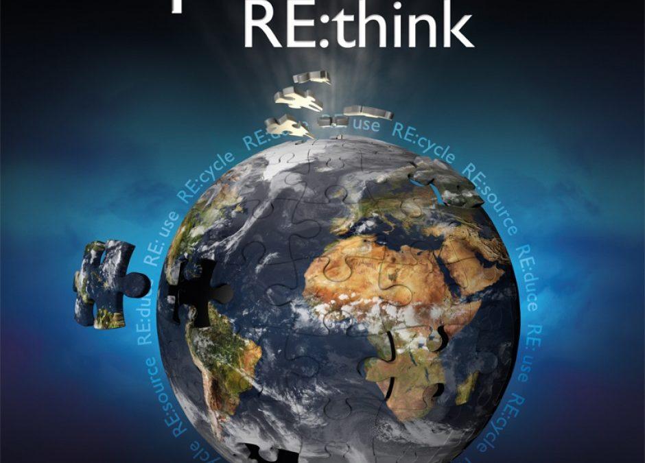 Gezegen Sil Baştan (Planet Rethink)