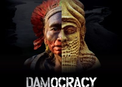 Damocracy (Barajların Gölgesindeki Uygarlıklar/Amazon ve Mezopotamya)