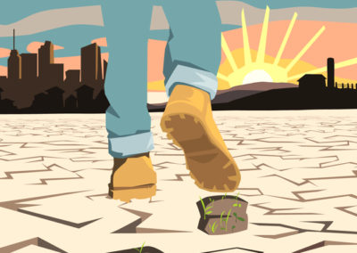 Permakültür Perspektifiyle Yaşamak (Inhabit: A Permaculture Perspective)