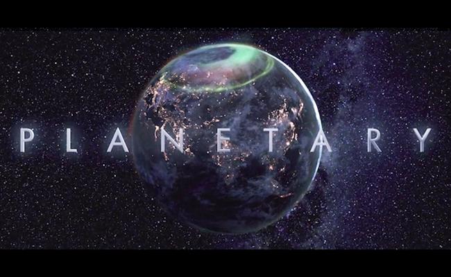 Dünyevi (Planetary)