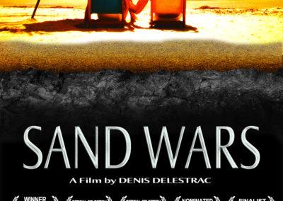 Kum Savaşları (Sand Wars)