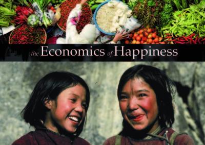 Mutluluğun Ekonomisi (Economics of Happiness)