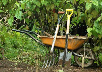 Çiftçiler İçin Mini El Kitabı: Sürdürülebilir Mini Çiftçilik(Biyo-yoğun Yetiştiricilik)