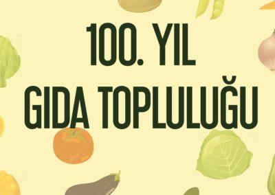 100. Yıl Gıda Topluluğu
