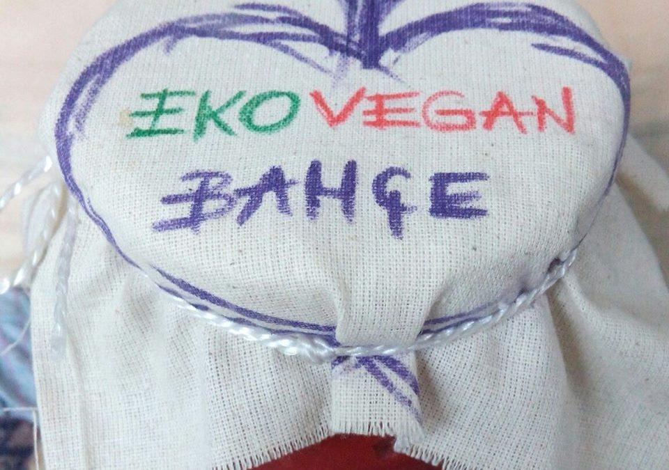 Eko-Vegan Bahçe