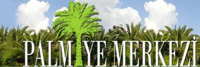 Palmiye Merkezi Botanik Bahçesi
