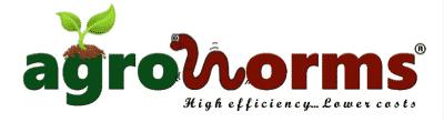Agroworms Organik Solucan Kompost ve Gübresi