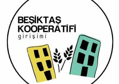 Beşiktaş Kooperatifi Girişimi