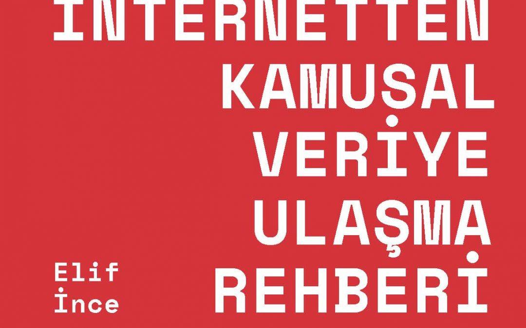 Kent ve Ekoloji Araştırmaları için İnternetten Kamusal Veriye Ulaşma Rehberi