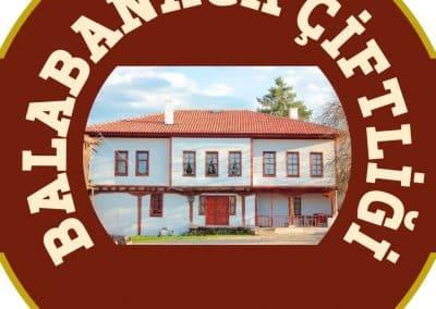 Balabanağa Çiftliği