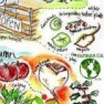 Topluluk Destekli Tarım Ağı grup logosu